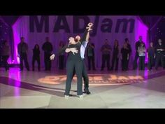 MADjam 2013 Open Strictly Swing Finals when I'm older I'd either be in WCS or ballet. I LOVE dancing.