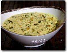 Yogurt Soup, Ash e Mast, recipe, ashmast, Persian soup recipe