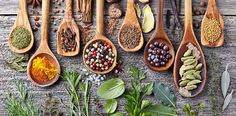 Find out which herbs can build up your immune system during winter.