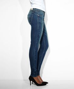 Levi's Levi's® Revel™ Bold Curve Skinny Jeans - new Liquid Shaping Technology