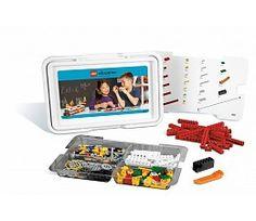 LEGO Eenvoudige Machines