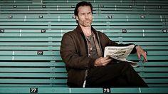 Euro Crime: TV News: Jack Irish on FX (UK)