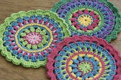 Crochet project by Løgtholt