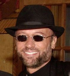 Maurice Gibb ~ (December 22, 1949 - January 12, 2003)