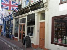 Suttons in Weymouth, Dorset