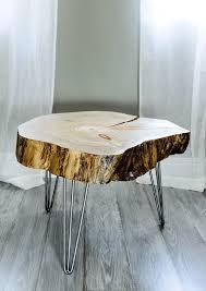 stump pine tables - Google Search