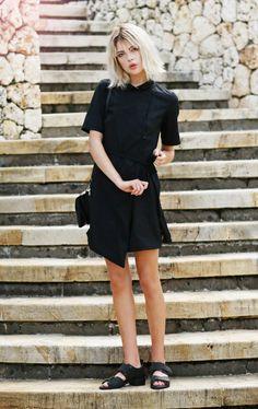 Shirt Dresses   fashjourney.com