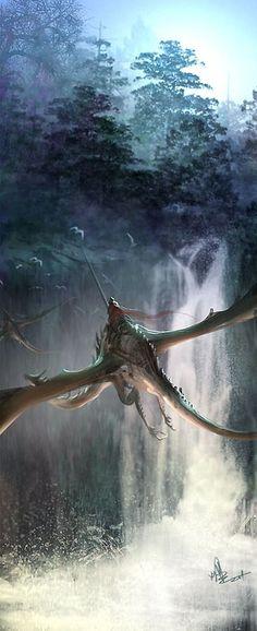 dragon's rider