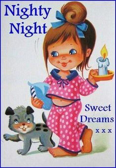 Good Day Quotes: Good Night Friends Sweet Dreams God Bless Everyone - Quotes Sayings Good Night Sister, Lovely Good Night, Good Night Prayer, Good Night Friends, Good Night Blessings, Good Night Sweet Dreams, Good Night Moon, Good Morning Good Night, Day For Night