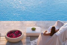 YRIA HOTEL RESORT - PAROS - GREECE