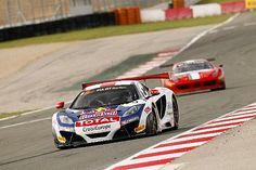 Lo de Loeb es inquietante: el francés también gana en circuitos. #cars #GT