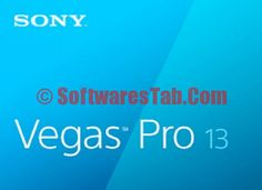 Sony Vegas Pro 13 Crack + Serial Number Free Download Sony Vegas Pro 13 Crack Full version is an up... Akm, Video Editing, Sony, Vegas, Software, Number, Free