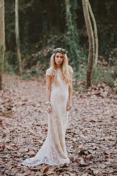 42 Immacle Barcelona Hochzeit Dress Collection | Braut Musings