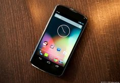The companies collaborated on the Nexus 4 and are now back at it with another device, according to a new report. Read this article by Don Reisinger on CNET News. via @CNET