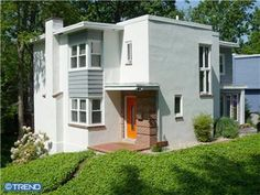 Mid-century contemporary on the former Stotesbury Estate. 59184