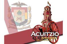 Con un acto conmemorativo, el Ayuntamiento de Acuitzio que encabeza Jesús Hernández Eguiza, festejará el 161 aniversario de su elevación a municipio el próximo miércoles 26 de abril – Acuitzio, ...