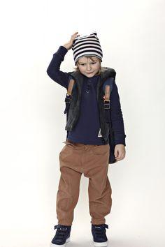 Vestiti per bimbi che crescono ogni giorno  Gro Collection Moda Per Bambini  Ai Primi Passi 04f67adcbbd