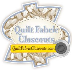 Quilt Fabric Closeouts for designer cotton