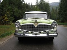 1956 Hudson Wasp (from my collection)