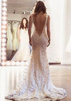 Vestido incrível