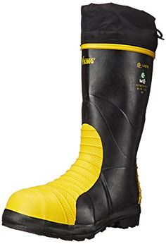 Viking Footwear Men's Metguard Mining Boot *** Continue to the product at the image link.