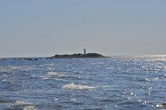 L'isolotto di Punta Licosa