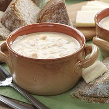 Vermont Cheddar Cheese Soup Recipe | King Arthur Flour