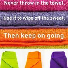 Midweek Motivation! #bijouxterner #fashion #accessories #beachtowels #colorful #microfiber #motivation