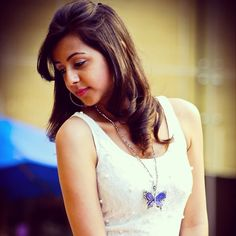 Nikki Galrani First Photoshoot