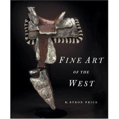 Fine Art of the West Book at The Maverick Western Wear