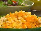 Paula Deens Crock Pot Creamy Macaroni and Cheese joyouscreation