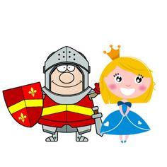 Le Roi Arthur et la Reine Guenièvre ont tout pour eux : Excalibur, l'épée du pouvoir, des couronnes d'or et de pierres précieuses, des chevaliers fidèles et dévoués, un peuple qui les aime… Mais il leur manque encore une chose primordiale : un château digne de ce nom ! Les enfants vont partir en quête des plus belles tours pour construire une véritable demeure royale.  Un jeu de piste médiéval, pour belles princesses et braves chevaliers !