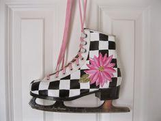 My Painted skate - Pandora's Box