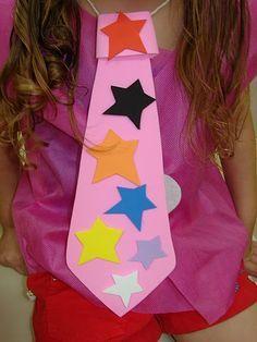 Clown ties Clown Crafts, Circus Crafts, Carnival Crafts, Carnival Themes, Circus Theme, Circus Clown, Preschool Circus, Preschool Crafts, Clowns