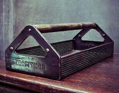 Craftsman tool Tote
