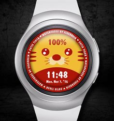 Cutie Tiger – Watchfaces by Fischbein Tiger, Box, Style, Pisces, Legs, Swag, Snare Drum, Outfits