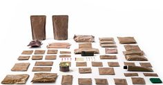 military field rations of 20 international armies - an exhibition curated by giulio iacchetti - designboom | architecture