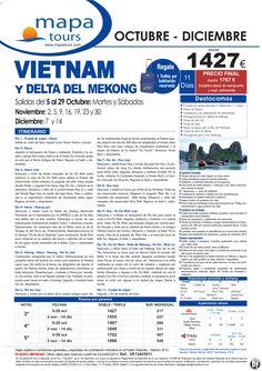 Vietnam y Delta del Mekon salidas hasta el 14 Diciembre **desde 1427** - http://zocotours.com/vietnam-y-delta-del-mekon-salidas-hasta-el-14-diciembre-desde-1427-36/