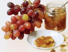 Weintraubenmarmelade+mit+Nüssen