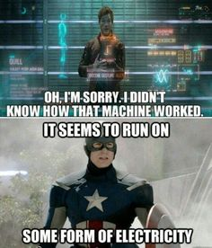 Funniest Guardians of the Galaxy Memes! - TeeHunter.com---why do this one get so manny repins???