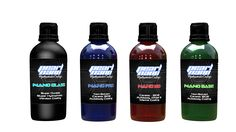 The New Look and Logo of Pearl Nano - Super Hydrophobic Ceramic Coating.   Changes is the only constant and when it comes to bringing to you the best  autobody ceramic products  we came with better and bolder designs. It deliver the same great results that would always sweep off your feet and your clients. Proven to be the new leader in Autobody Ceramic Coating and its accepance by many professional coating specialist is undeniably amazing.   Visit your Detailing Center today and inquire.