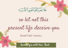 Kata Mutiara Islami Bahasa Inggris Dan Terjemahan Dengan Gambar