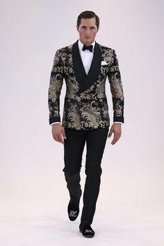 Ralph Lauren Fall 2016 Menswear Fashion Show