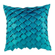 tan and teal living room | 10 best cushions under £15 | Cushions | PHOTO GALLERY | Style at Home ...