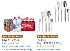 Amazon: Coca Cola, Fanta und Adelholzener mit Rabatt https://www.discountfan.de/artikel/essen_und_trinken/amazon-coca-cola-fanta-und-adelholzener-mit-rabatt.php Getränke von Coca Cola und Adelholzener sind jetzt bei Amazon für einen Tag zu reduzierten Preisen zu haben. Im Rahmen der Aktion sind 13 verschiedene Produkte reduziert. Amazon: Coca Cola, Fanta und Adelholzener mit Rabatt (Bild: Amazon.de) Die Schnäppchen von Coca Cola und Adelholzener sind nu... #Cola, #Trink