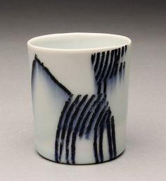 Harris  Deller: Cup