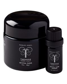 Shop Therapie's Crystal Clear at Cult Beauty. Plus, enjoy FAST SHIPPING & LUXURY SAMPLES