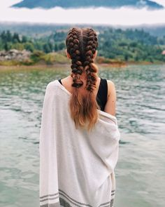 Travel to Romania Romania, Dreadlocks, Hair Styles, Travel, Beauty, Hair Plait Styles, Viajes, Hair Makeup, Hairdos