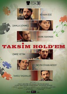 """Taksim Hold'em"" Tokyo Uluslararası Film Festivali..."