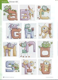 Gallery.ru / Фото #49 - The world of cross stitching 189+36 Quick-stitch All-occasio - tymannost